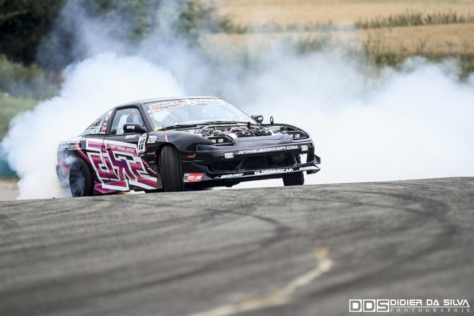 CDF 2014 Round 5 Essay - Antoine Amar Nissan 200Sx RS13 01.jpg