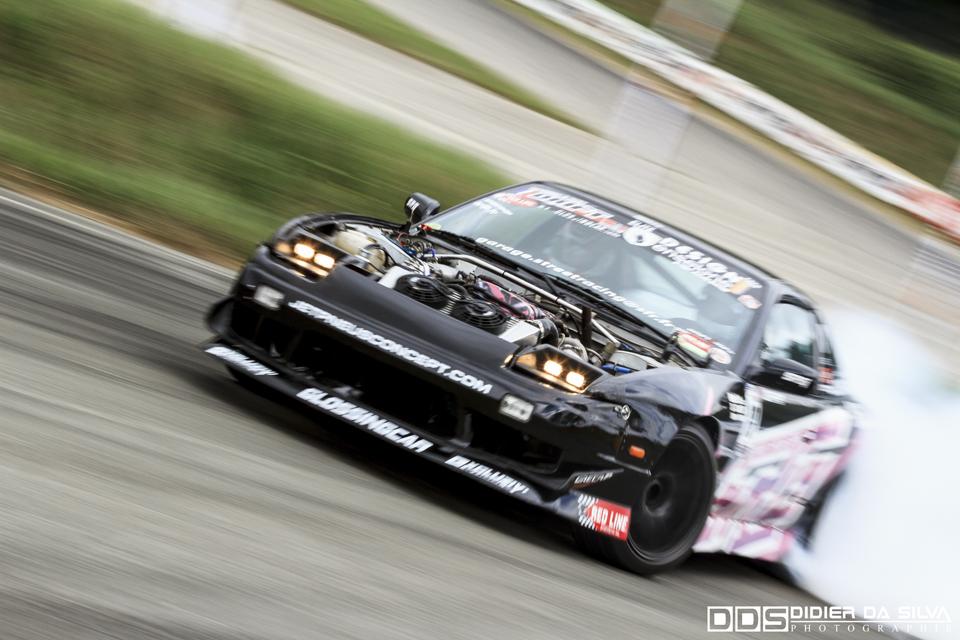 CDF 2014 Round 5 Essay - Antoine Amar Nissan 200Sx RS13 02.jpg