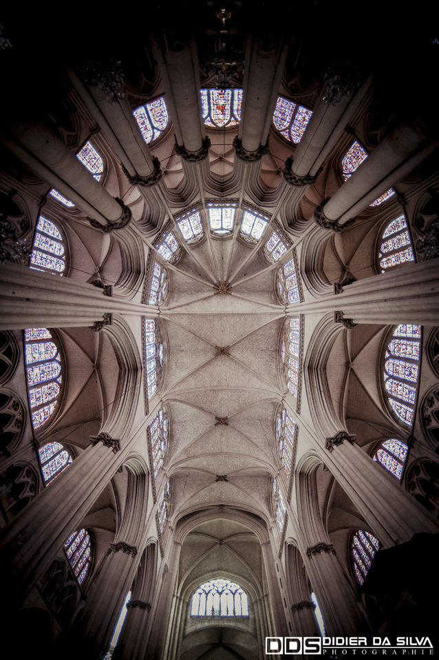 Cathedrale Saint Julien - Le Mans - France.jpg