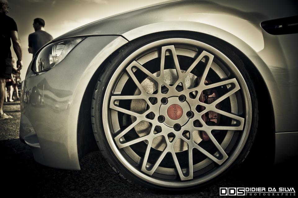 Meeting GTI du sud Cap d'Agde 2012 -  BMW Rotiform wheels.jpg