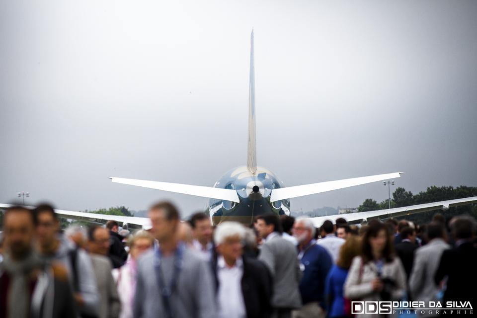 Paris Le Bourget 2015 - Boeing 787 Dreamliner.jpg