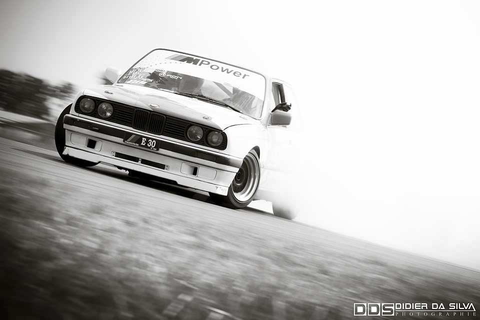 Summer Drift 2014 FDC