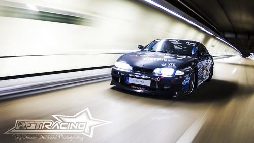 Nissan 200SX S14A - Timothée Cousin
