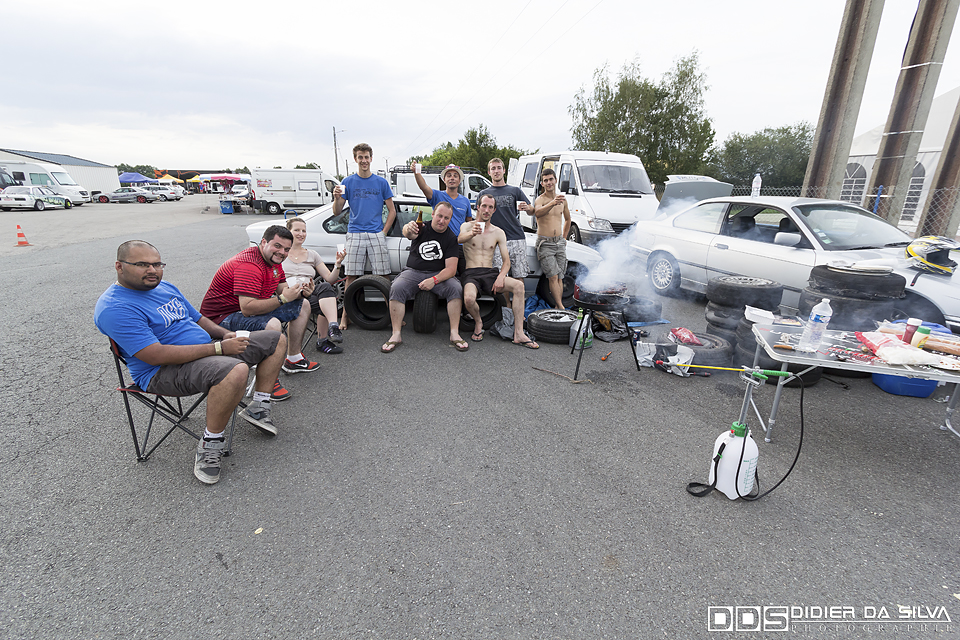 Summer Drift 2014 FDC - Team FT RACING