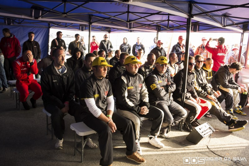 Briefing championnat de france de drift ffsa