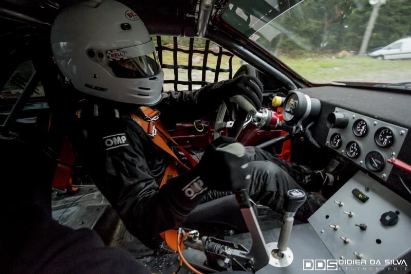 Handbrake Benjamin Boffard - Nissan 200Sx RS13
